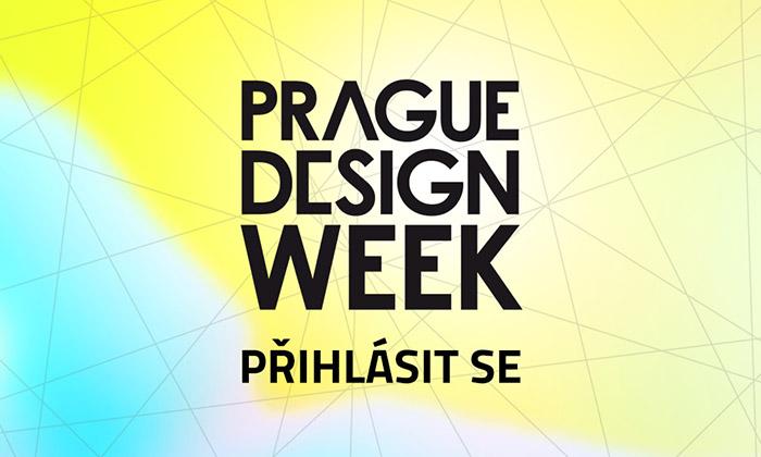 Prague Design Week 2015 hledá kreativní designéry