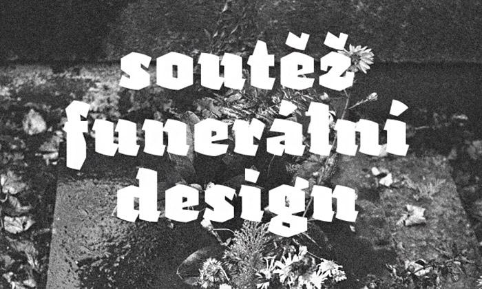 Vyhlášena designérská soutěž nanáhrobek čiurnu