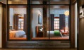 Tribeca Loft od Andrew Franz Architect