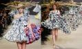 Viktor & Rolf a jejich kolekce haute couture na jaro a léto 2015