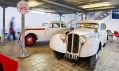 Výstava Automobily Jawa v NTM