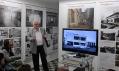 Ukázka z výstavy Brno, Město s duchem Bauhausu v jiných destinacích