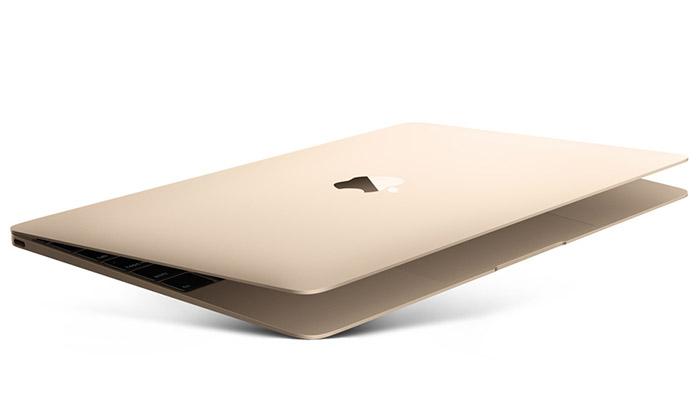 Apple představil MacBook sezcela novým designem