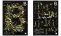 Botanická zahrada Praha a její nové logo a vyszuální styl