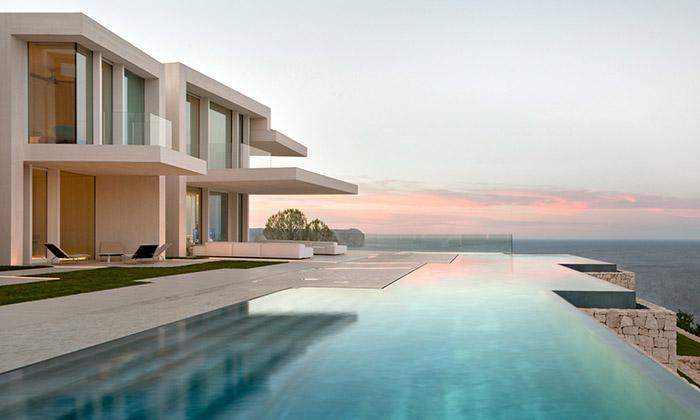 Španělské Alicante ozdobila luxusní Casa Sardinera