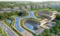 Vincent Callebaut ajeho projekt Citta della Scienza