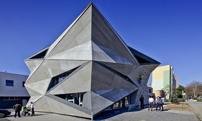 East Side Architecture ukáže 40 staveb Slovenska