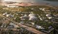 Kancelářský kampus Google North Bayshore od BIG a Heatherwick Studio