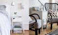 Nábytek a svítidla Ikea s bezdrátovým nabíjením mobilů a tabletů