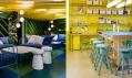 Kanceláře vývojáře her King od Adolfsson & Partners