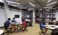 Heatherwick Studio a jejich Learning Hub v Singapuru