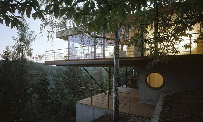OK Plan Architects otevřou vNew Yorku výstavu