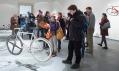 Ukázka z výstavy UM kola v Galerii UM