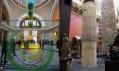 Ukázka z výstavy All of This Belongs to You v londýnském Victoria & Albert Museum