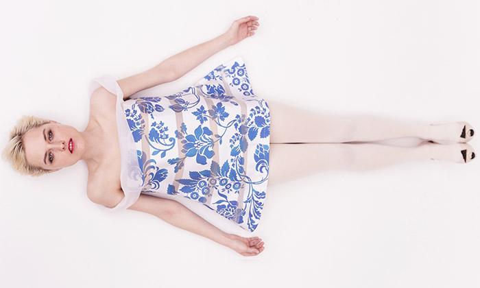 La Femme MiMi uvádí jarní módní kolekci Porcelán
