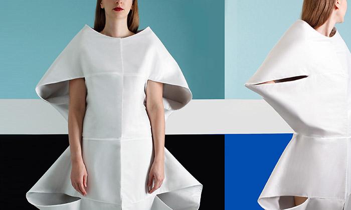 Česká značka LEM navrhla módní kolekci Zrcadlení