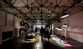 Tortona Design Week nedaleko centra Milána