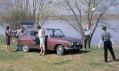 Renault 16 slaví výročí 50 let