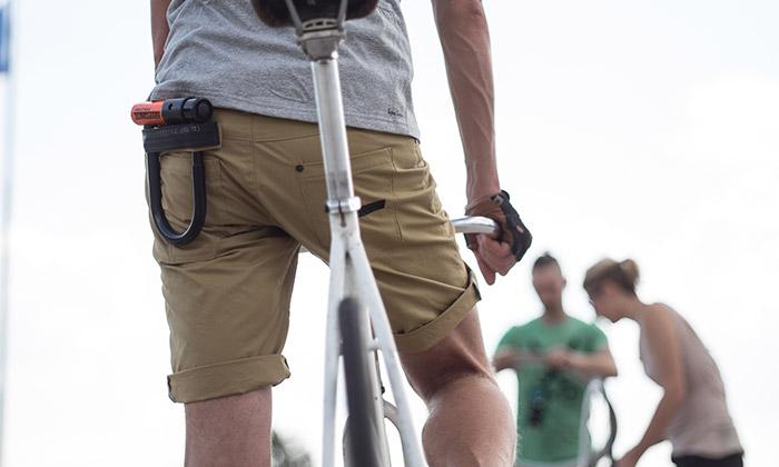 Segrasegra jemódní značkou pro městské cyklisty