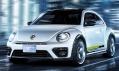 Čtyři nové koncepční verze vozu Volkswagen Beetle