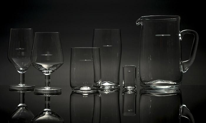 Alena Hájková navrhla nápojový set pro nevidomé