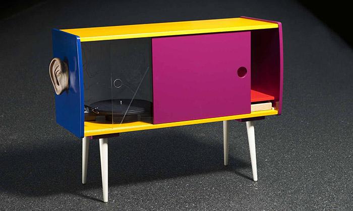 Lukas & Robertson navrací duši starému nábytku