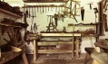 Ukázky nábytku od dvojice Lukas & Robertson