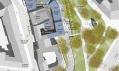 Ukázka z výstavy Město. Berlín-Brno v Galerii Architektury Brno