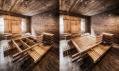 Viennese Guest Room od studia Heri & Salli