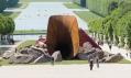 Anish Kapoor ajeho výstava veVersailles