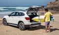 Nová generace vozu BMW X1