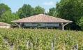 Vinařství Chateau Margaux odstudia Foster + Partners