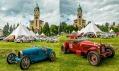 Motoristická slavnost Legendy 2014