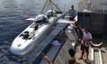 Osobní ponorka Super Falcon Mark II