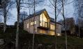 Villa Bondö odstudia Kjellgren Kaminsky Architecture
