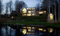 Villa Bondö od studia Kjellgren Kaminsky Architecture