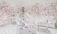 Yayoi Kusama a její výstava Give Me Love v New Yorku