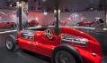Muzeum Alfa Romeo veměstě Arese