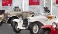 Muzeum Alfa Romeo ve městě Arese