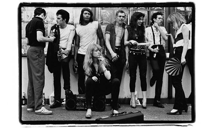 Amy Arbus vystavuje fotky módních trendů 80.let