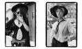 Amy Arbus na výstavě v Leica Gallery Prague