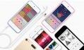 Nový přehrávač Apple iPod touch pro rok 2015