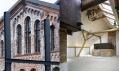 Ukázka z výstavy Industriální topografie: Architektura konverzí