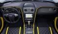 Bentley Continental GT Speeds Breitling Jet Team Series