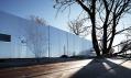 Casa Invisibile odstudia Delugan Meissl Associated Architects