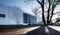 Casa Invisibile od studia Delugan Meissl Associated Architects
