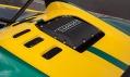 Sportovní vůz Lotus 3-Eleven