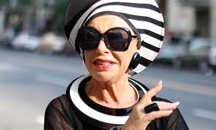 Zemřela americká módní ikona Lynn Dell Cohen