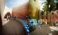 Pavilon Spojených Arabských Emirátů na Expo 2015 od Foster + Partners