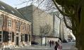 Divadlo Theater aan de Parade od architektů UNStudio ve městě s-Hertogenbosch